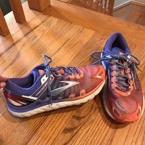 BROOKS Transcend 2 Running Shoe Size 10
